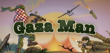 Gaza Man دانلود Gaza Man 2.0 Full v1.0 بازی مرد غزه اندروید