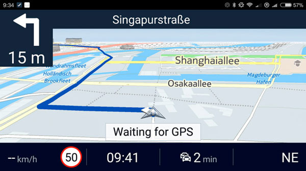 HERE WeGo دانلود HERE WeGo   Offline Maps & GPS v2.0.11424 برنامه مکان یاب حرفه ای اندروید