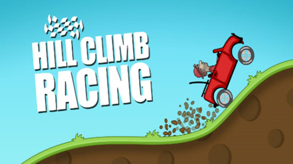 Hill Climb Racing دانلود Hill Climb Racing v1.42.0 بازی تپه نوردی 1 اندروید + مود