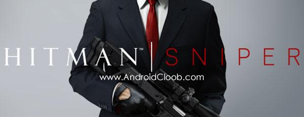 Hitman Sniper دانلود Hitman Sniper v1.7.91444 بازی هیتمن تک تیرانداز اندروید + مود