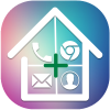 Home 10 Launcher