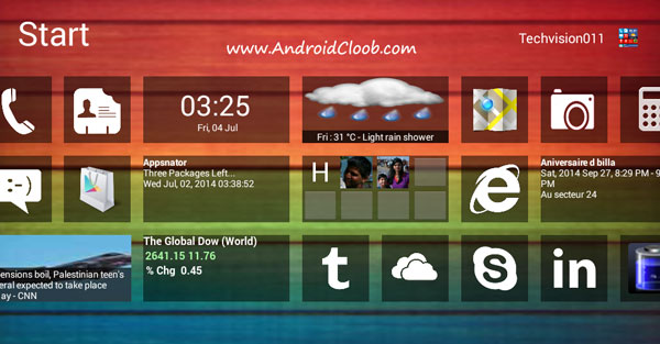 Home 10 Launcher دانلود Home 10+ Launcher v5.2.1 لانچر ویندوز 10 اندروید