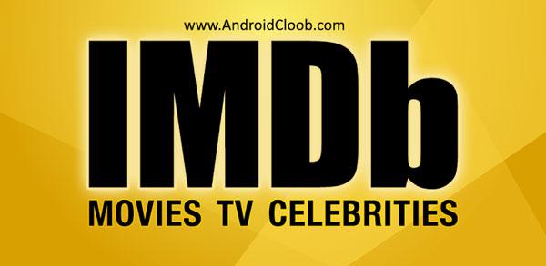 IMDb Movies And TV دانلود IMDb Movies & TV v7.1.4 بانک اطلاعات فیلم های خارجی اندروید