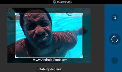 Image Converter دانلود Image Converter v5.83 برنامه تبدیل فرمت عکس اندروید