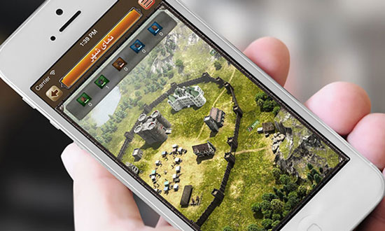 KingsEraMobile دانلود KingsEra Mobile بازی عصر پادشاهان برای کامپیوتر + اندروید