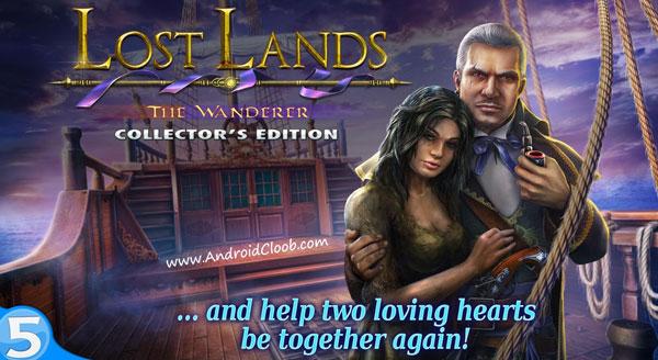 Lost Lands 4 دانلود Lost Lands 4 (Full) v1.0.6 بازی سرزمین گمشده 4 اندروید