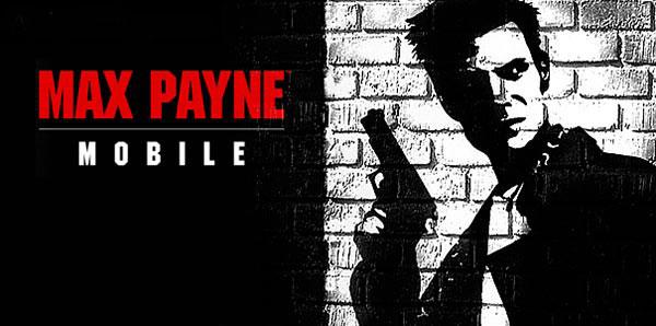 Max Payne Mobile دانلود Max Payne Mobile v1.2 بازی زیبای مکس پین اندروید