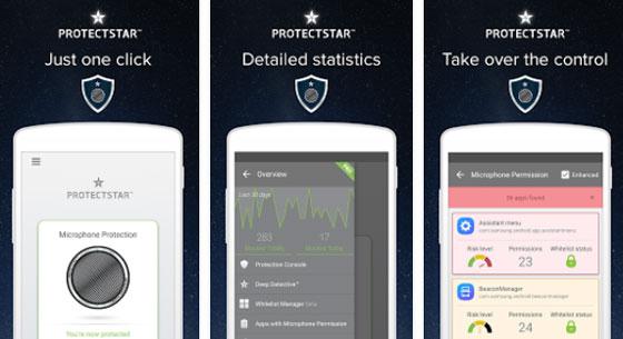 Micro Guard Blocker دانلود Micro Guard™   Blocker v2.0.3 نرم افزار ضد شنود اندروید