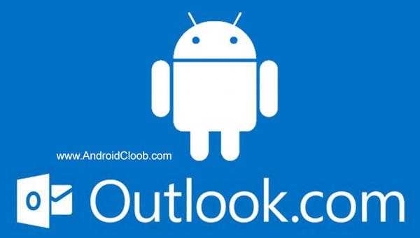 Microsoft Outlook دانلود Microsoft Outlook v2.2.17 برنامه رسمی مایکروسافت اوت لوک اندروید