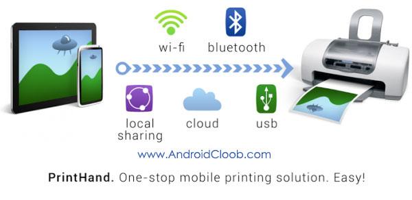 Mobile Print PrinterShare دانلود Mobile Print   PrinterShare v11.11.1 پرینت گرفتن با گوشی اندروید
