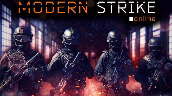 Modern Strike Online 1 دانلود Modern Strike Online v1.24.2 بازی مدرن استریک انلاین اندروید + مود