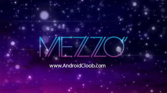 Music Player Mezzo دانلود Music Player Mezzo v2017.07.01 زیباترین موزیک پلیر اندروید + انلاک