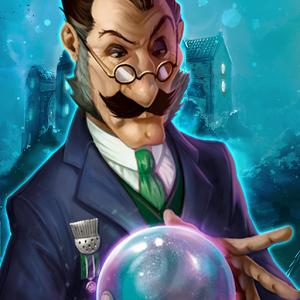 Mysterium A Psychic Clue Game