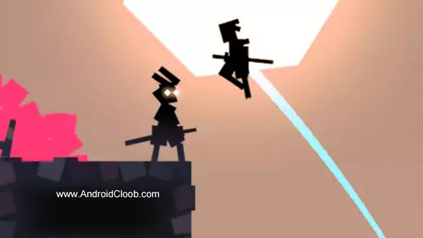 Ninja Tobu دانلود Ninja Tobu v1.3.2 بازی پرش نینجا اندروید + مود