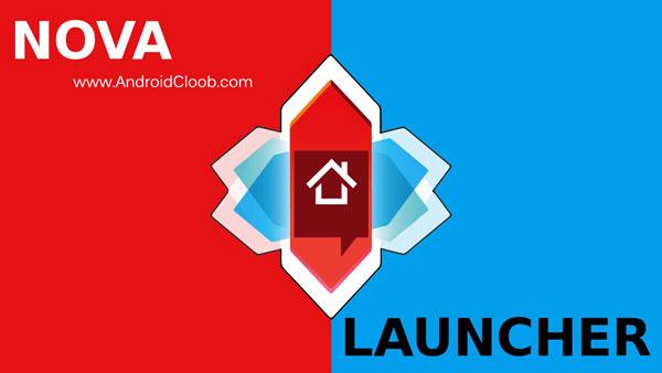 Nova Launcher دانلود Nova Launcher 5.1   TeslaUnread v5.0.8 لانچر زیبای نوا اندروید
