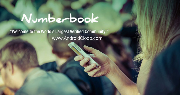NumberBook دانلود NumberBook v3.1.4 برنامه نامبر بوک یافتن شماره همراه اندروید