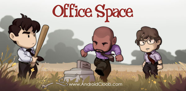 Office Space Idle Profits دانلود Office Space: Idle Profits بازی فضای اداری اندروید