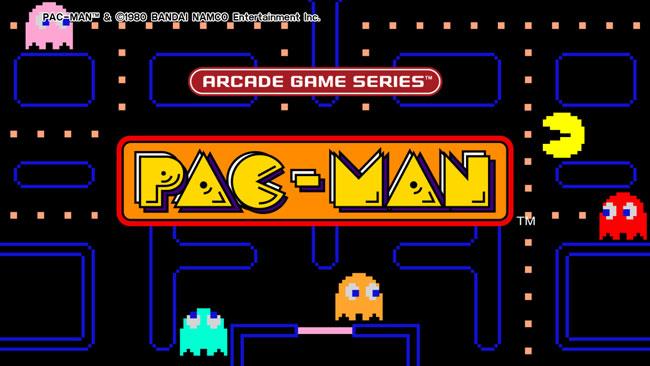 PAC MAN دانلود PAC MAN v7.2   بازی نقطه خور برای اندروید