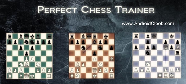 Perfect-Chess-Trainer