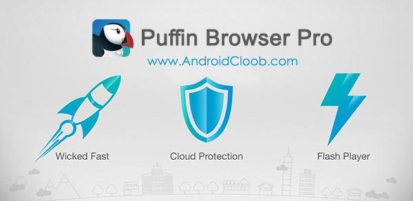 Puffin Browser Pro دانلود Puffin Browser Pro v6.1.1.15962 مرورگر پافین پرسرعت اندروید