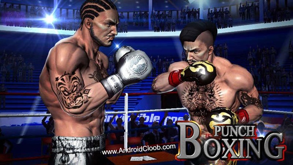 Punch-Boxing-3D