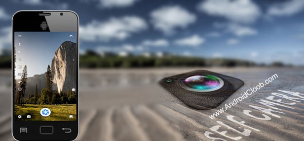 Self Camera HD دانلود Selfie Camera HD + Filters Pro v3.1 عکس گرفتن با سوت اندروید