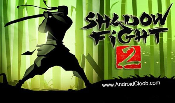 Shadow Fight 2 دانلود Shadow Fight 2 v1.9.43 بازی نبرد سایه ها اندروید + مود
