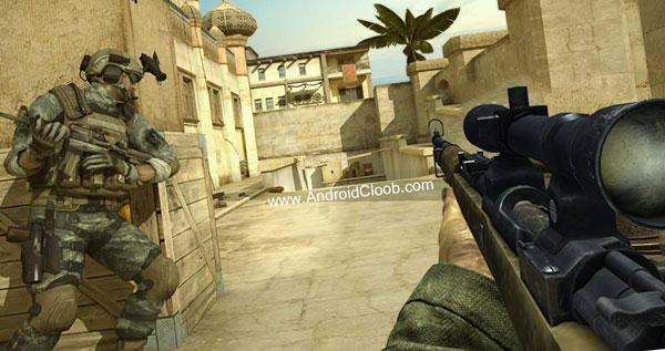 Sniper Fury Assassin Killer 3D دانلود Sniper Fury Assassin Killer 3D v10.09.2018 بازی خشم تک تیر انداز اندروید + مود