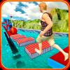 دانلود Stuntman Water Run v1.0.10 بازی دویدن در آب اندروید