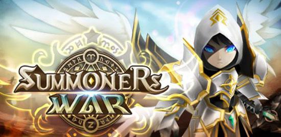 Summoners War دانلود Summoners War v3.4.0 بازی نبرد ماموران اندروید
