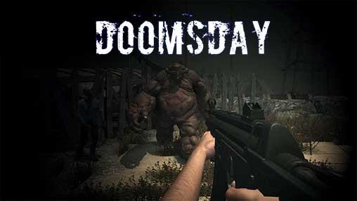 The Doomsday دانلود The Doomsday v1.8 بازی روز قیامت اندروید