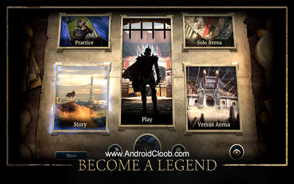 The Elder Scrolls Legends دانلود The Elder Scrolls: Legends™ v1.72.0 بازی افسانه ها اندروید