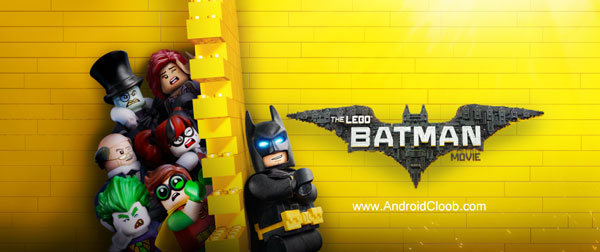The LEGO Batman Movie Game 1 دانلود The LEGO® Batman Movie Game v2.3 بازی بتمن اندروید