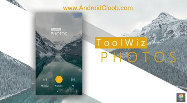Toolwiz Photos Pro Editor دانلود Toolwiz Photos – Pro Editor v10.50 برنامه ادیتور حرفه ای عکس اندروید