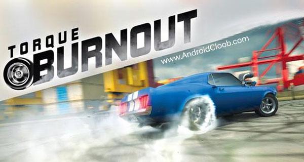 Torque Burnout دانلود Torque Burnout v2.0.7 بازی ماشین باز اندروید + مود