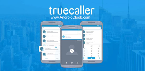 Truecaller دانلود Truecaller: Caller ID & Dialer v8.50 برنامه شماره گیر اندروید + مود