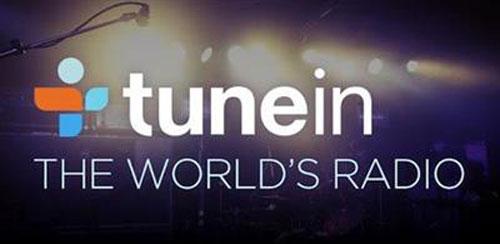 TuneIn Radio Pro Live Radio دانلود TuneIn Radio Pro – Live Radio v17.9.2 برنامه رادیو اینترنتی اندروید