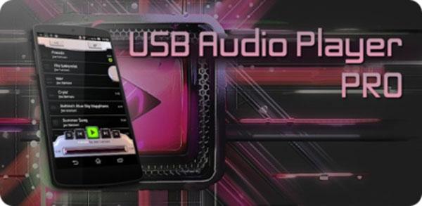 USB Audio Player PRO دانلود USB Audio Player PRO v3.7.6 برنامه پخش موزیک با usb اندروید