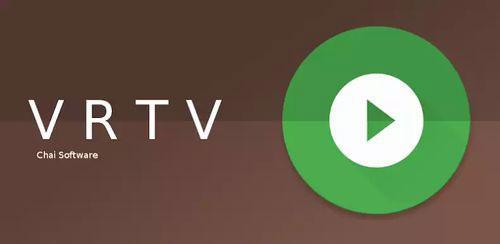 VRTV VR Video Player دانلود VRTV Video Player v3.2 RC1 برنامه ویدیو پلیر قوی اندروید