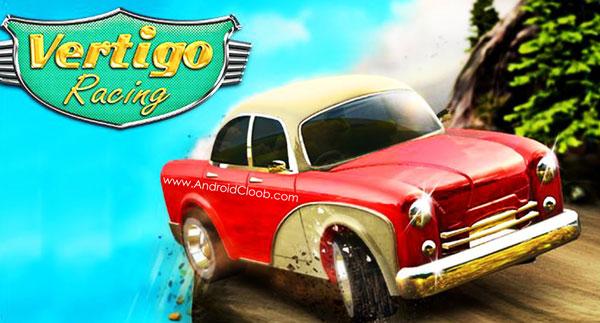 Vertigo Racing دانلود Vertigo Racing v1.0.4 بازی رانندگی دیوانه وار اندروید + مود