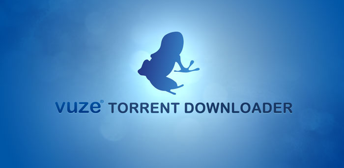 Vuze Torrent Downloader دانلود فایل های تورنت Vuze Torrent Downloader v2.1 Pro اندروید