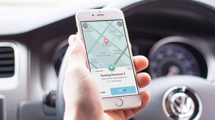 Waze 1 دانلود Waze   GPS, Maps, Traffic Alerts v4.51 مسیریاب سخنگوی فارسی اندروید