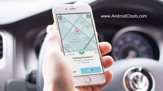 Waze دانلود Waze   GPS, Maps, Traffic v4.32.0.5 برنامه ترافیک ویز اندروید