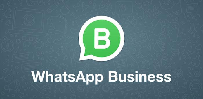 WhatsApp Business دانلود WhatsApp Business v2.19.108 برنامه واتساپ بیزینس اندروید
