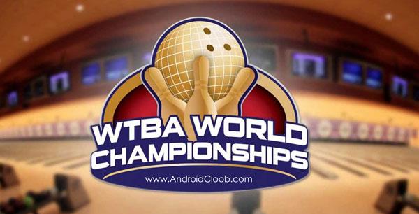 World Bowling Championship دانلود World Bowling Championship v1.0.7 بازی بولینگ جهانی اندروید + مود