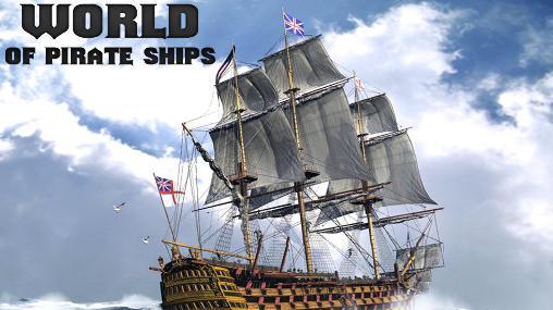 World Of Pirate Ships دانلود World Of Pirate Ships v2.2 بازی نبرد جهانی دزدان دریایی اندروید + مود