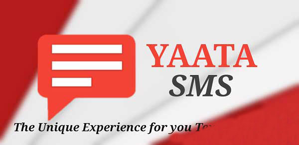 YAATA SMS دانلود YAATA SMS v1.33.3 برنامه مدیریت اس ام اس اندروید