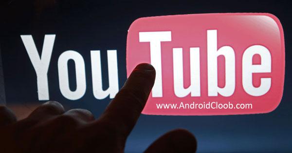YouTube دانلود یوتیوب رسمی YouTube v12.41.55 اندروید