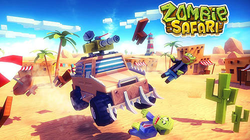 Zombie-Offroad-Safari