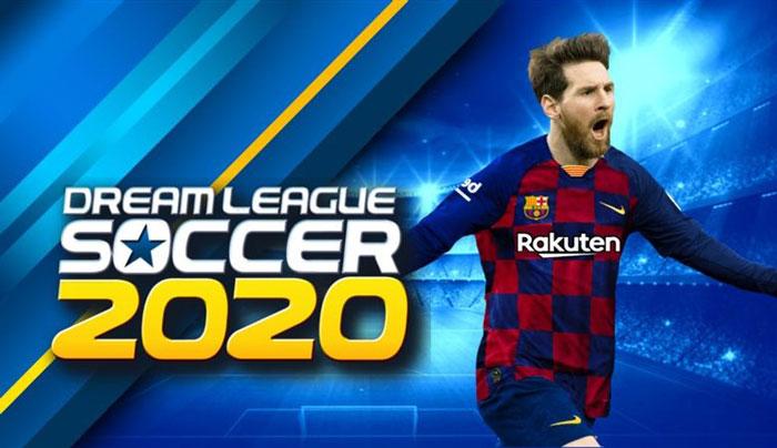 dream league soccer 2020 دانلود Dream League Soccer 2020 v7.23 بازی لیگ فوتبال اندروید + مود